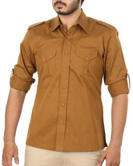 Best Royal Look Hunting Shirt