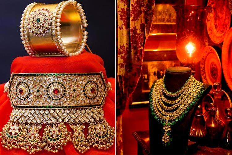 ROHIDA Women's traditional accessories