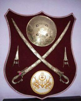 Dhal Tlwar
