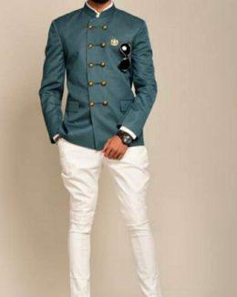 Best Color Jodhpuri Jacket
