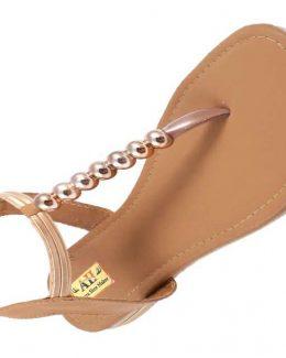 Women's Fancy Hand Work  footwear