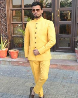 Best Color Jodhpuri Suit