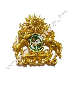 Shekhawat Cap Brooch Logos