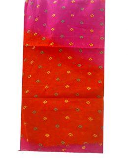 Bikaneri K Dyes Printed  Cotton Odhana Odhna
