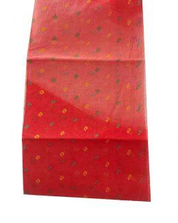 Bikaneri K Dyes Printed  Cotton Odhana