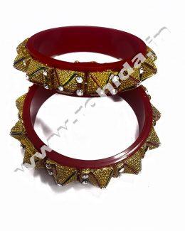 Beautiful Rajasthani Traditional Bangdi