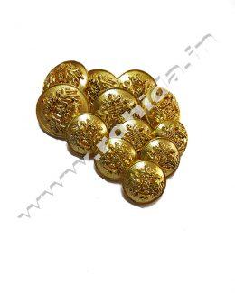 Gold Rathore Button's