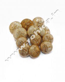 Gold COATBUTTON Blazer Button Set