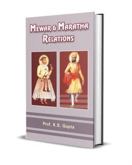Mewar & Maratha Relations
